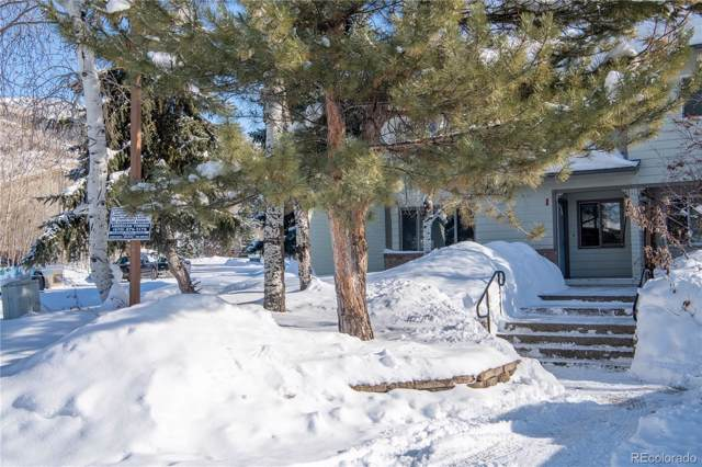 1 Cypress Court, Steamboat Springs, CO 80487 (#7995535) :: The DeGrood Team