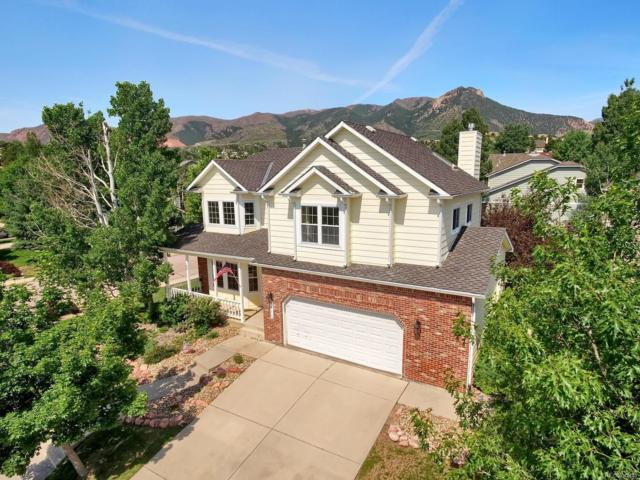 8410 Vance Court, Colorado Springs, CO 80919 (#7995570) :: Structure CO Group
