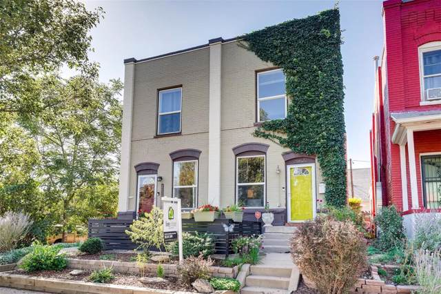 2036 Martin Luther King Boulevard, Denver, CO 80205 (#7995792) :: 5281 Exclusive Homes Realty