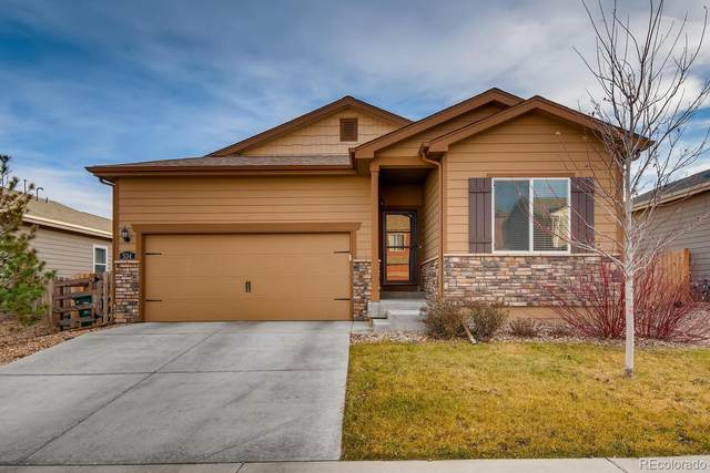 534 Solano Drive, Lochbuie, CO 80603 (#7995899) :: iHomes Colorado
