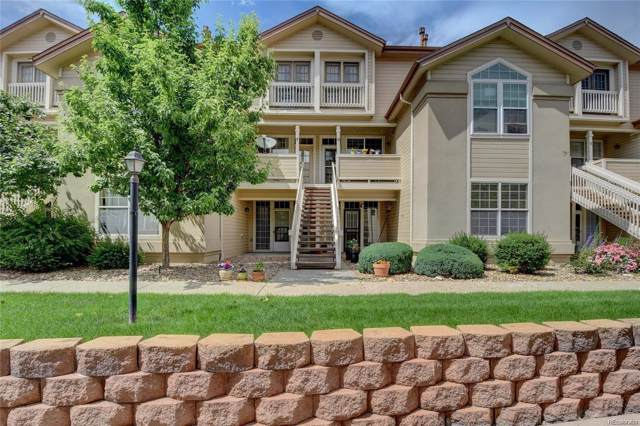 3086 W Prentice Avenue F, Littleton, CO 80123 (MLS #7995995) :: Keller Williams Realty