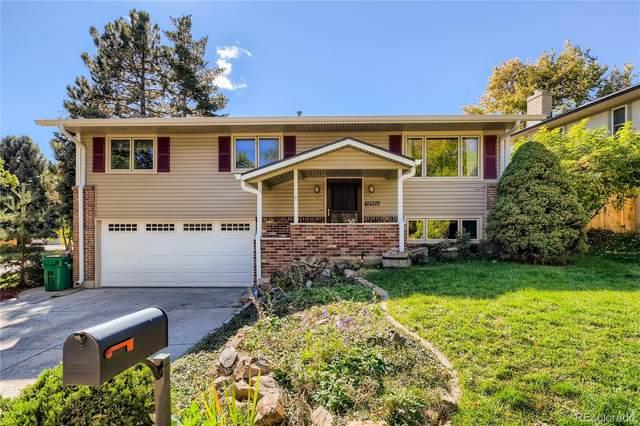 12922 W Montana Avenue, Lakewood, CO 80228 (#7996065) :: James Crocker Team