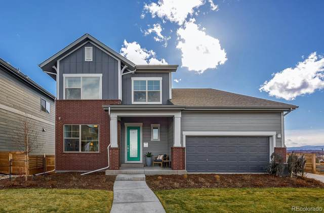 1532 W 66th Avenue, Denver, CO 80221 (MLS #7996293) :: Kittle Real Estate