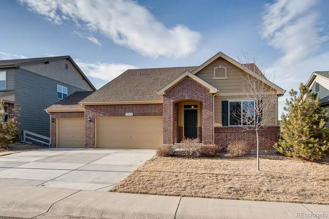 5534 Palomino Way, Frederick, CO 80504 (#7996857) :: The Dixon Group