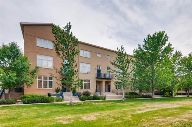 190 Roslyn Street #1305, Denver, CO 80230 (#7997012) :: The Gilbert Group