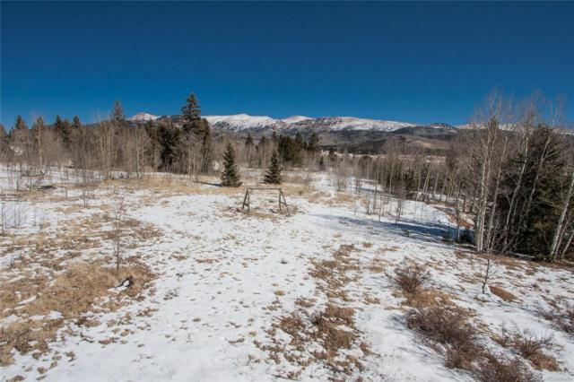 633 Cr 61, Cripple Creek, CO 80813 (MLS #7997248) :: 8z Real Estate