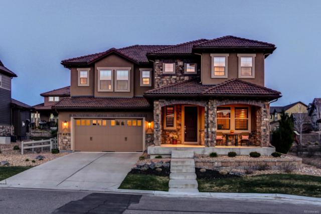 550 Moonmist Court, Highlands Ranch, CO 80126 (#7997500) :: Hometrackr Denver