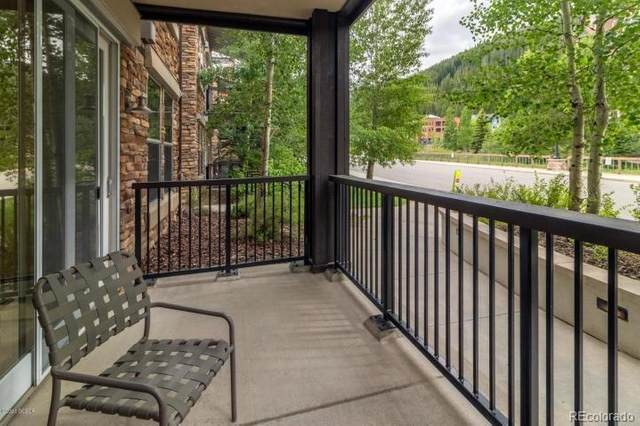 670 Winter Park Drive #3135, Winter Park, CO 80482 (#7997569) :: The Heyl Group at Keller Williams