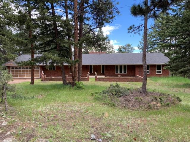 7982 Surrey Drive, Morrison, CO 80465 (#7997598) :: The Galo Garrido Group