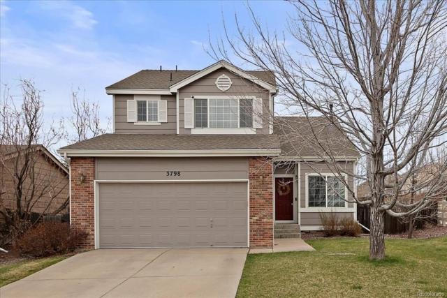 3798 S Jebel Way, Aurora, CO 80013 (#7997761) :: The Heyl Group at Keller Williams