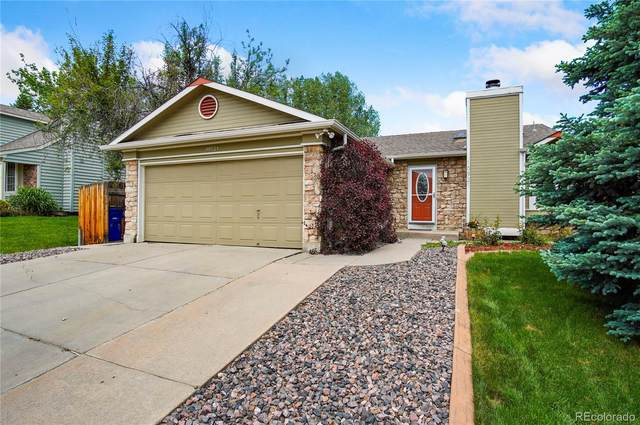 10921 W Brittany Drive, Littleton, CO 80127 (#7998030) :: Re/Max Structure