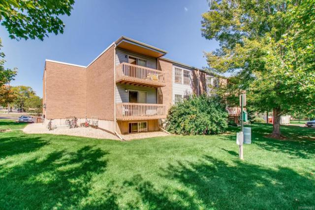 1612 Cottonwood Drive #20, Louisville, CO 80027 (MLS #7998166) :: 8z Real Estate