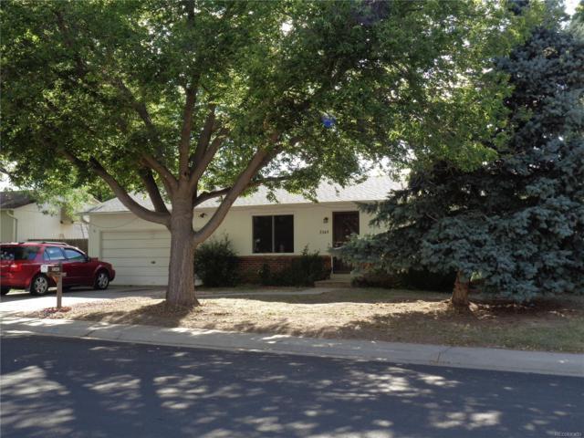 3345 S Hannibal Street, Aurora, CO 80013 (#7998205) :: The Heyl Group at Keller Williams