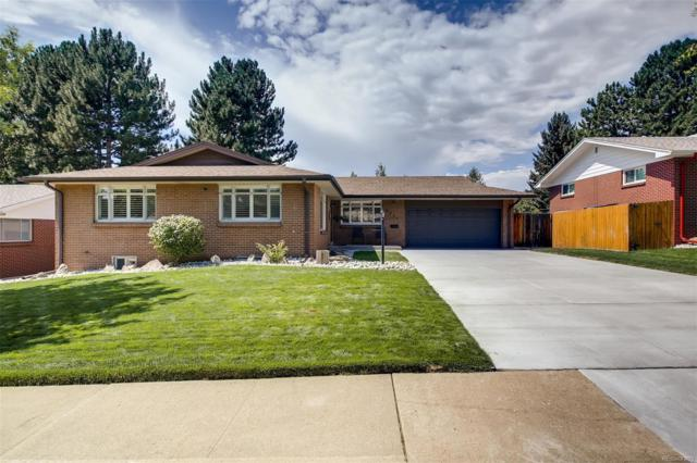 2751 S Eaton Way, Denver, CO 80227 (#7998252) :: RazrGroup