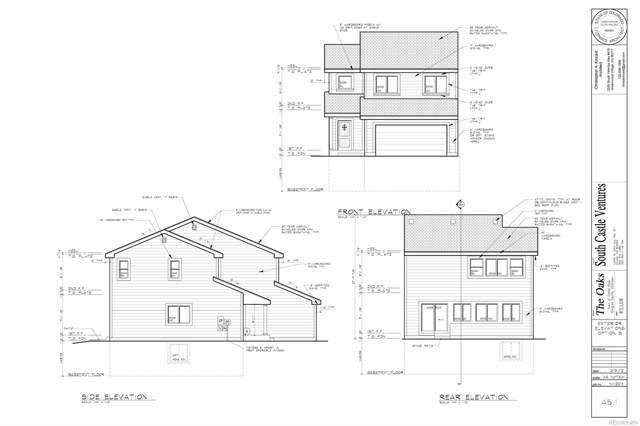 12625 W 10th Avenue, Golden, CO 80401 (MLS #7998534) :: 8z Real Estate