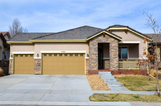 11481 Chambers Drive, Commerce City, CO 80022 (#7999153) :: The Heyl Group at Keller Williams