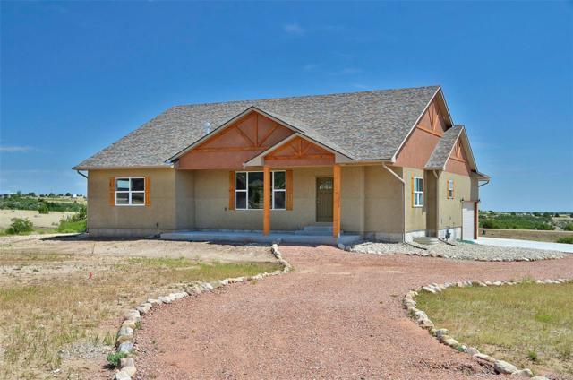 7375 Stirrup Lane, Colorado City, CO 81019 (#7999490) :: Colorado Home Finder Realty