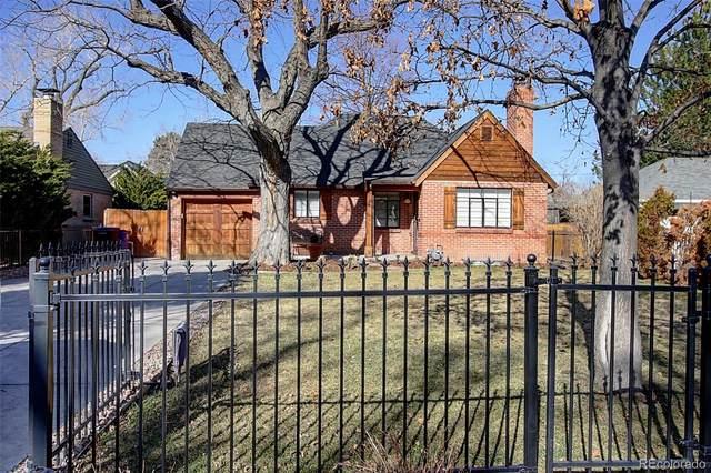 777 Holly Street, Denver, CO 80220 (#7999569) :: Bring Home Denver with Keller Williams Downtown Realty LLC