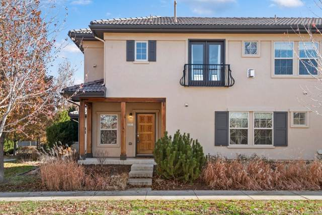 2252 Valentia Street, Denver, CO 80238 (#7999719) :: The DeGrood Team