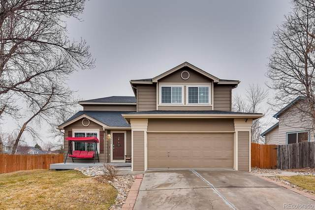 13498 Monroe Street, Thornton, CO 80241 (MLS #7999900) :: 8z Real Estate