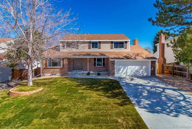 1185 E Kettle Avenue, Centennial, CO 80122 (#8000273) :: The Gilbert Group
