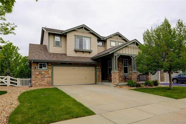 24733 E Gunnison Drive, Aurora, CO 80018 (#8000765) :: Wisdom Real Estate