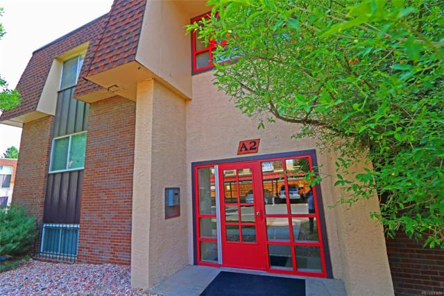 7755 E Quincy Avenue 207A2, Denver, CO 80237 (#8000946) :: Colorado Home Finder Realty