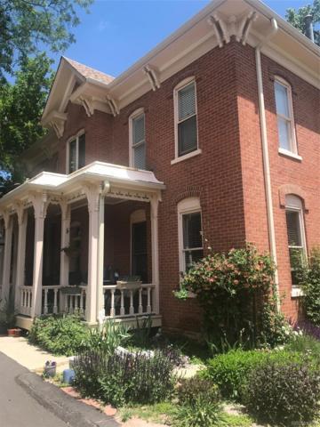 1237 Elder Avenue #5, Boulder, CO 80304 (#8000969) :: The Heyl Group at Keller Williams