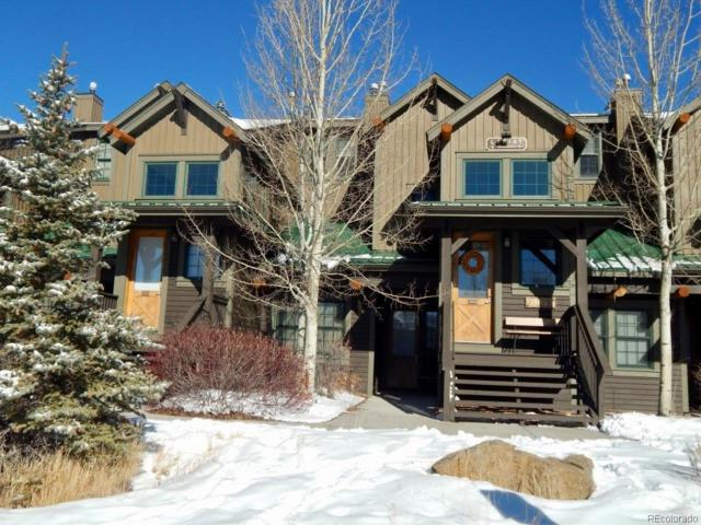 4203 Blue Sky Trail 4-203, Granby, CO 80446 (#8001345) :: Wisdom Real Estate