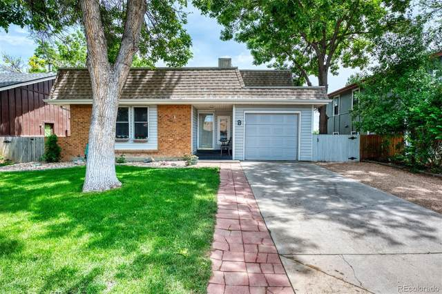 9 Pinon Place, Broomfield, CO 80020 (#8001643) :: The DeGrood Team