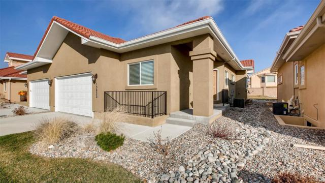 13832 Paradise Villas Grove, Colorado Springs, CO 80921 (#8001677) :: Venterra Real Estate LLC