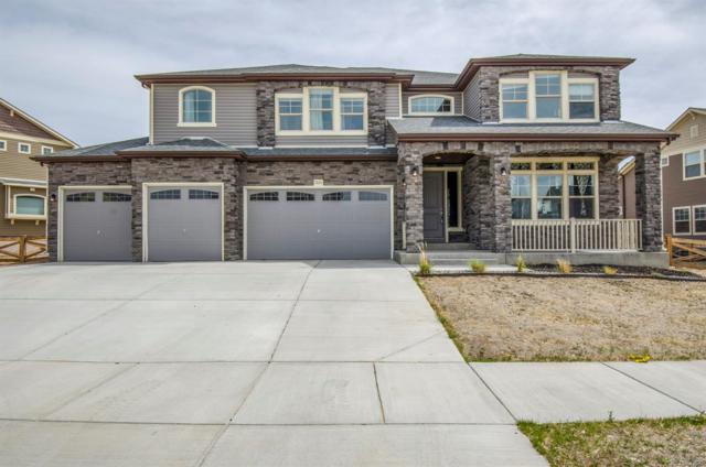 7224 Tahoe Rim Drive, Colorado Springs, CO 80927 (#8001754) :: The Galo Garrido Group