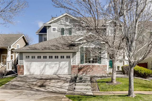 5951 W Alamo Drive, Denver, CO 80123 (#8001905) :: The Peak Properties Group