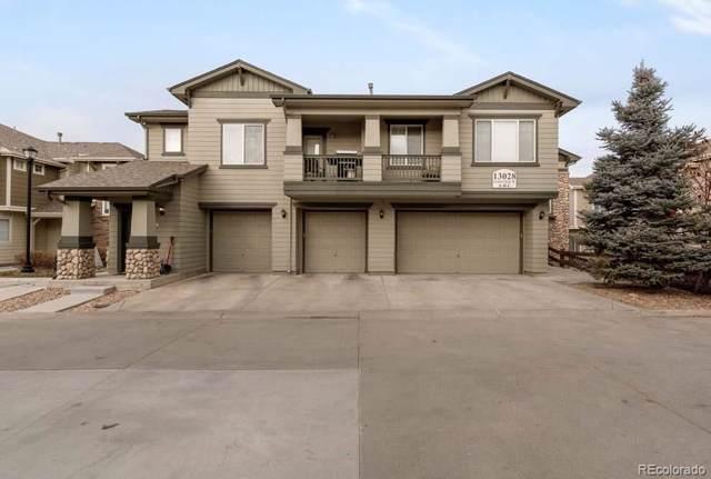 13028 Grant Circle W B, Thornton, CO 80241 (#8002117) :: The Griffith Home Team