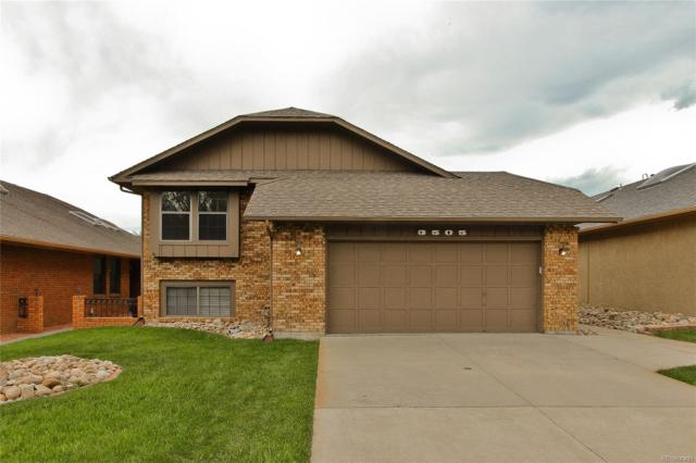 3505 Mountain View Avenue, Longmont, CO 80503 (#8002335) :: The DeGrood Team