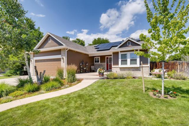 12296 W Crestline Drive, Littleton, CO 80127 (MLS #8002410) :: 8z Real Estate
