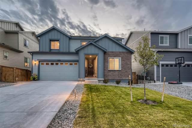 6680 Merrimack Drive, Castle Pines, CO 80108 (MLS #8002784) :: Find Colorado Real Estate