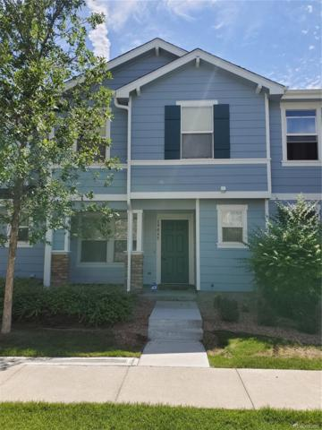19057 E 57th Place, Denver, CO 80249 (#8002806) :: HomeSmart Realty Group