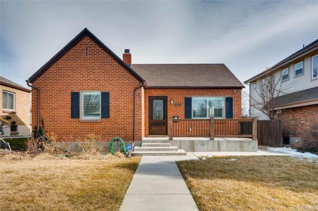 2710 King Street, Denver, CO 80211 (#8002876) :: The Pete Cook Home Group