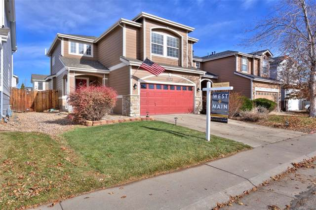 5273 E 119th Way, Thornton, CO 80233 (#8002929) :: The Heyl Group at Keller Williams