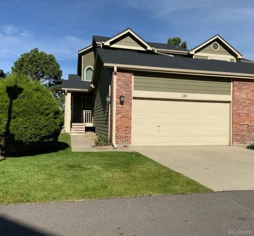 4825 S Ammons Street #134, Denver, CO 80123 (#8002970) :: Venterra Real Estate LLC