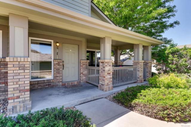 2900 Purcell Street B-1, Brighton, CO 80601 (#8003108) :: The Heyl Group at Keller Williams