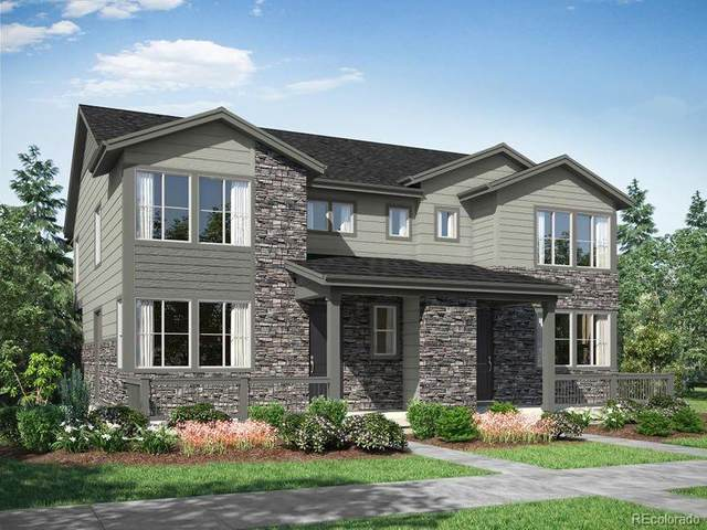 3765 W 88th Court, Westminster, CO 80031 (#8003702) :: Peak Properties Group