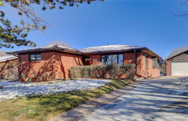 4660 S Lipan Street, Englewood, CO 80110 (#8004635) :: Chateaux Realty Group