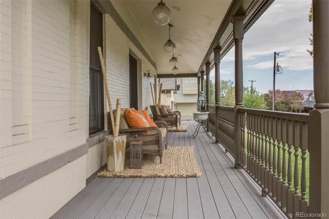 1749 W 33rd Avenue, Denver, CO 80211 (#8005055) :: Bring Home Denver with Keller Williams Downtown Realty LLC