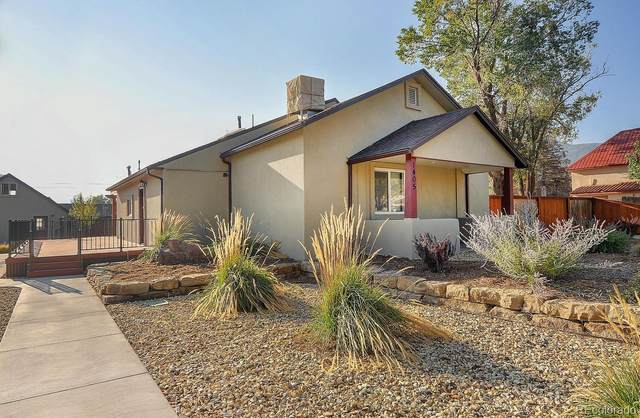 1405 H Street, Salida, CO 81201 (#8005170) :: The HomeSmiths Team - Keller Williams