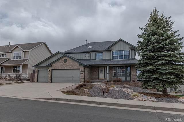 8405 Drayton Hall Drive, Colorado Springs, CO 80920 (MLS #8005639) :: 8z Real Estate