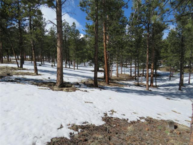 16409 Pine Grove Parkway, Buena Vista, CO 81211 (MLS #8005751) :: 8z Real Estate