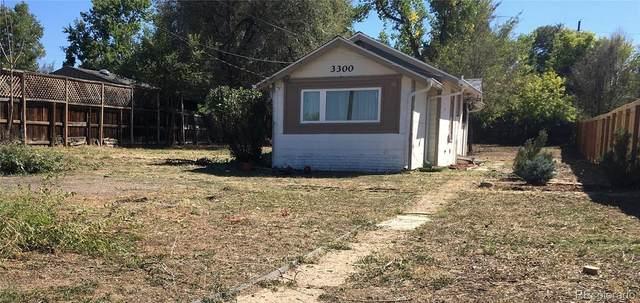 3300 W 55th Avenue, Denver, CO 80221 (#8005918) :: Colorado Home Finder Realty