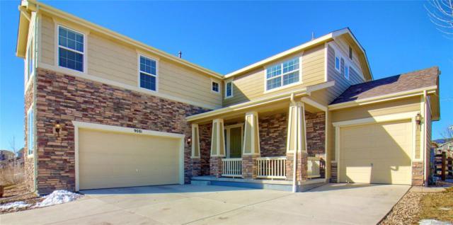 9081 Fig Street, Arvada, CO 80005 (MLS #8006282) :: 8z Real Estate